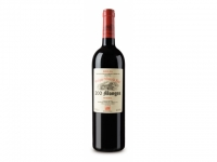 Rioja 200 Monges Riserva DOC 2010 75cl