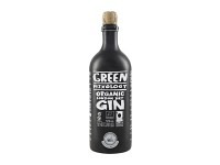 Organic LONDON DRY GIN 42% Vol. 700ml