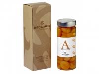 Albicocche al Brandy 25% 350g