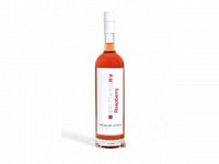 Premium Vodka Raspberry 700ml  21%**