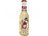 GINGER BEER - Ginger Splash Beer 200ml