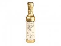 Olivenöl e.v. Le Mignole Goldfolie 250ml