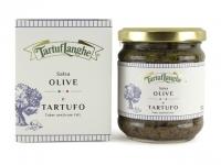Salsa Olive e Tartufo - mediterranea 1..