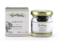 Ganze Sommertrüffel - Tartufo d'Estate..