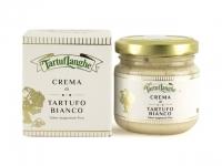 Crema di Tartufo bianco d'Alba (7.5%) ..