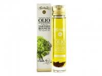 BIO - OLIO e.v. di oliva con Tartufo b..