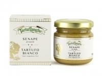 Honig-Senf mit Trüffel - Senape al Mie..