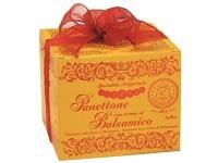 Panettone mit Aceto Balsamico in Box 7..