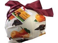 Panettone Artigianale con Clementine e..