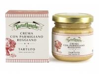 Parmigiano Reggiano DOP Creme mit Trüf..