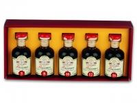 Collezione LEGNI PREGIATI - GIFT BOX B..