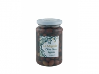 Olive Taggiasca in Salamoia 220g