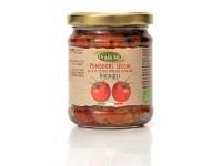 BIO Pomodori secchi in olio 190g