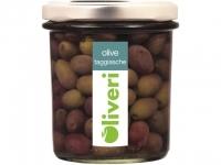 Olive Taggiasche in Salamoia - 200g