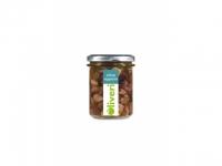 Olive Taggiasche denocciolate Olio e.v..
