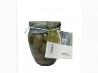 Olive bella di Cerignola 580ml