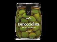 OLIVE verdi denocciolate 500g