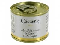 Terrine de Canard à l'Armagnac - boîte..