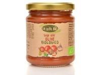 BIO Sugo alle Olive 190g