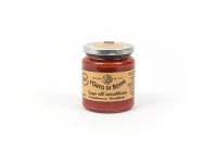 Tomatensauce all'arrabiata - scharf 280g