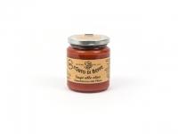 Tomatensauce mit Oliven 280g