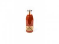 Sugo pomodorini e basilico 500ml
