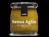 PESTO senz'aglio 180g