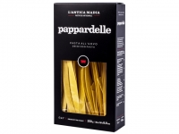 Papardelle all'uovo 38% - Box 250g
