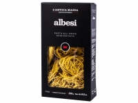 Tajarin all'uovo 38% - Box 250g