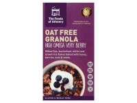 Oat Free Granola, VERY BERRY High Omeg..