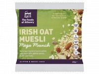 Irish Oat Muesli MEGA MUNCH 40g