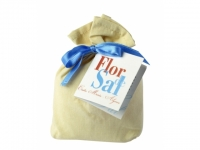 Flor de Sal Cotton Beutel 125g