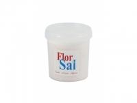 Flor de Sal em balde plástico de 1kg c..