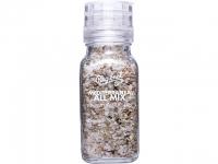 Salz mediterran-MIX - 150g - Glasmühle