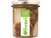 Funghi Porcini Tagliati - 190g