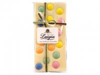 Luigia Tavoletta di cioccolato bianco ..