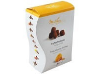 UNO - Truffes Fantaisie ORANGE CONFITE..
