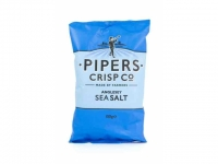 PIPERS CRISP Co - Anglesey SEA SALT 150g