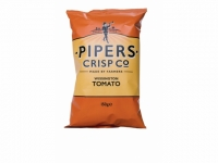 PIPERS CRISP Co - Wissington TOMATO 150g