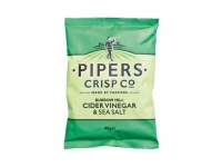 PIPERS CRISP Co - Burrow Hill CIDER VI..