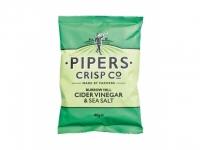 PIPERS CRISP Co - Burrow Hill CIDER VI..