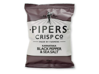 PIPERS CRISP Co - Karnataka BLACK PEPP..