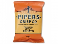 PIPERS CRISP Co - Arreton TOMATO 40g
