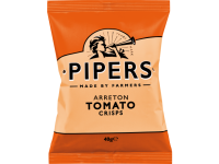 PIPERS CRISP Co - Wissington TOMATO 40g