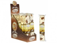 Display Torrone alle Mandorle 100g