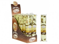 Display Torrone al Pistacchio 100g