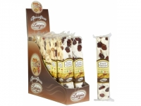 Display Torrone con Fragole 100g