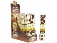 Display Torrone con Ciliegie100g