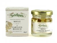 Miele di Acacia con Tartufo bianco 50g