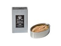 Ventresca de atun claro en aceite de oliva - 120g